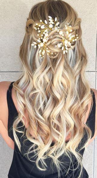 Wedding Hair Delray by πάνω από 25 κορυφαίες ιδέες για χτενίσματα στο