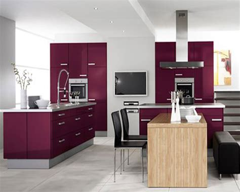 New Design Kitchen Cabinets Furniture Design