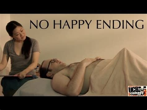 best with happy ending ucb comedy no happy ending this gives a