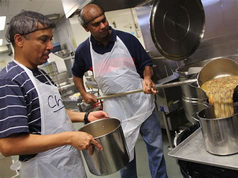 Volunteer At Soup Kitchen Toronto by About The Mission