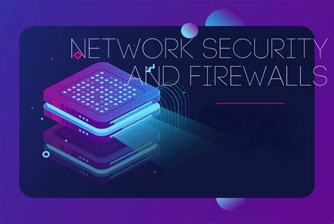 network security  firewalls ecs enterprise
