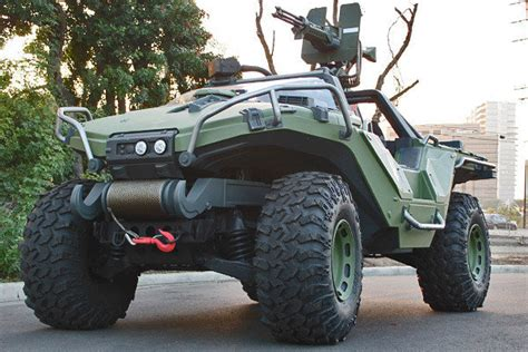 halo 4 warthog your car a halo 4 warthog nerdist