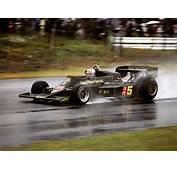 F1�『RUSH』の舞台、1976年 F1グランプリ【映画�