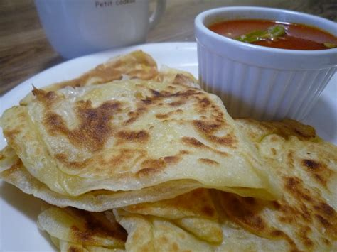 resep membuat martabak canai recipes to cooking roti canai