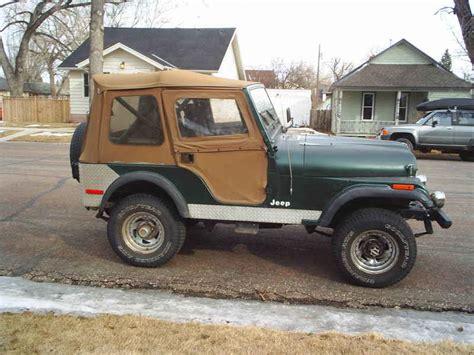 jeep 1980 cj5 1980 jeep cj 035068 at alpine motors