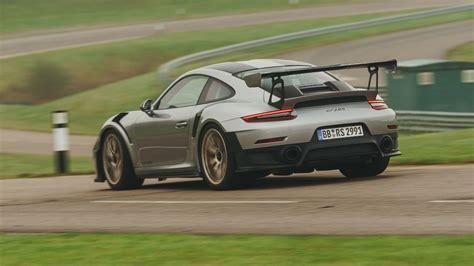 Porsche Gt2 Rs by Porsche 911 Gt2 Rs 2017 Review By Car Magazine