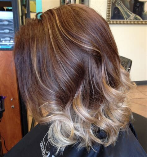 mid length balayage balayage highlights for mid length hair yelp