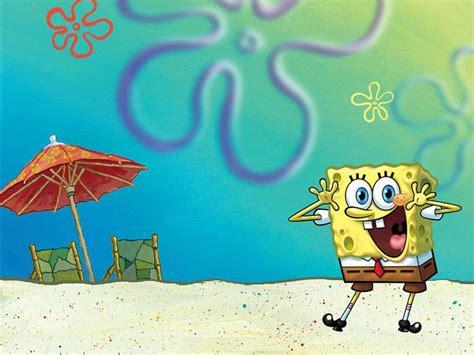 wallpaper dinding gambar spongebob gambar spongebob