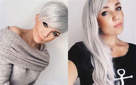 short hairstyles dark hair  fashion  women