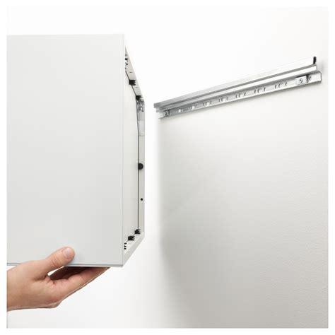 besta und eket eket suspension rail 70 cm ikea