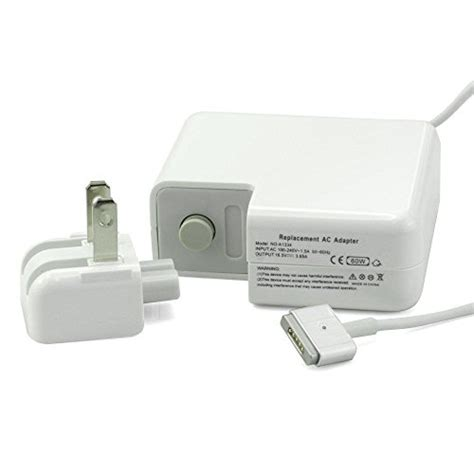 Charger Macbook Air 13 new 45w ac power adapter charger for apple macbook air 2012 2013 2014 11 quot 13 quot