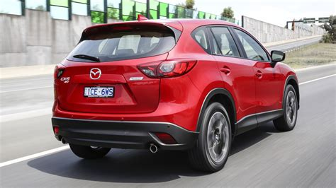 price of mazda cx5 2015 mazda cx 5 review caradvice