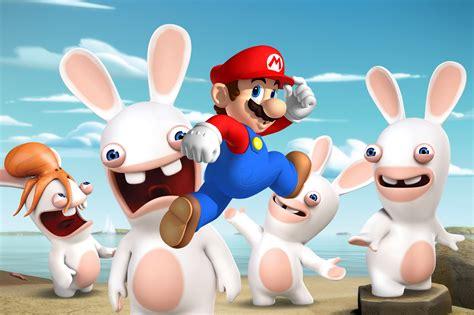 Murah Mario Rabbids Kingdom Battle Nintendo Switch un crossover tra i rabbids e mario 232 in arrivo al lancio