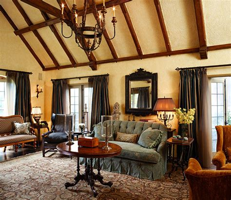 Tudor Home Interior New Home Interior Design World Style For A Tudor Revival House