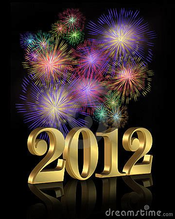 new year 2012 and new year 2012