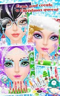 google christmas makeup makeup me android apps on play