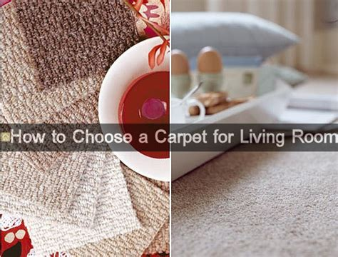 how to select the right carpet for living room how to choose a carpet for living room
