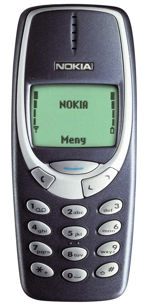 nokias old old nokia 3310 the online marketer