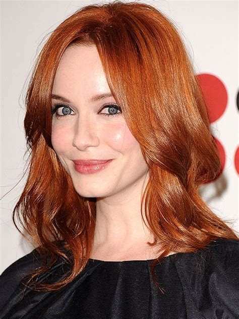 Auburn Copper Hair Color | auburn hair color ideas for 2016 haircuts hairstyles