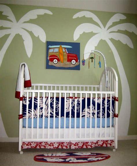 Beach Themed Nursery Wall Decor Thenurseries Themed Nursery Decor