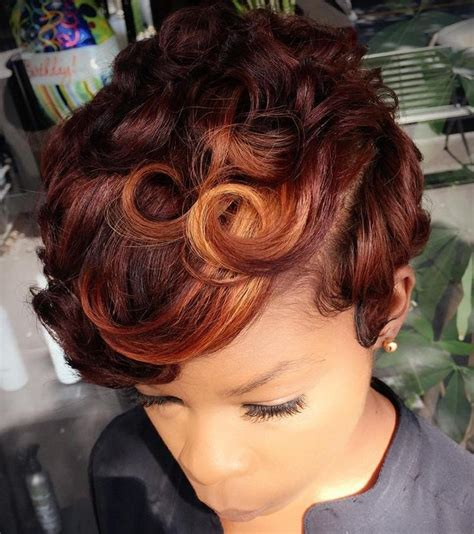 afro hair styles and cuts and color best 25 african american haircuts ideas on pinterest