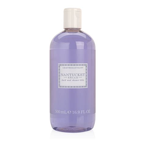 bath and shower gel nantucket briar bath shower gel value size