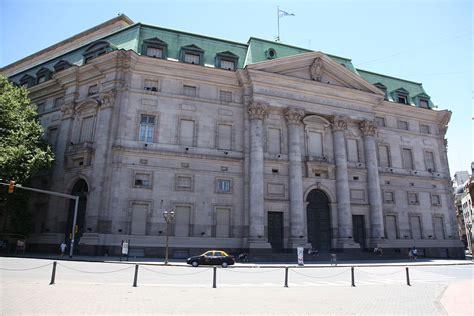 banco de la naci 243 n argentina