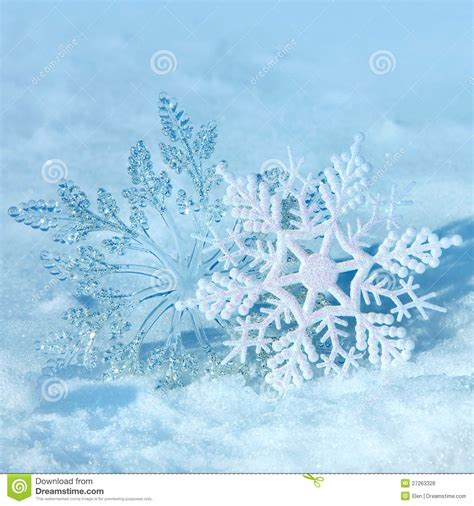school in snow royalty free stock image image snowflakes on snow royalty free stock photos