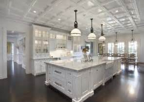 Traditional Backsplashes For Kitchens - southampton mansion perfect for a labor day bash