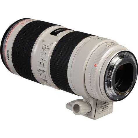 Lens Ef 200mm F 2 8 L Ii Usm canon ef 70 200mm f 2 8l is ii usm lens uv cpl