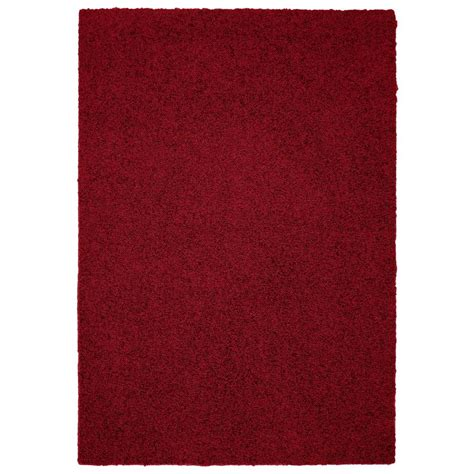 burgundy shag rug garland rug southpointe shag burgundy 5 ft x 7 ft area rug sp000a06008425 the home depot