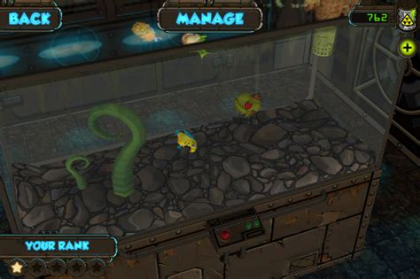 design your aquarium game game review zombie fish tank iphone and ipad the