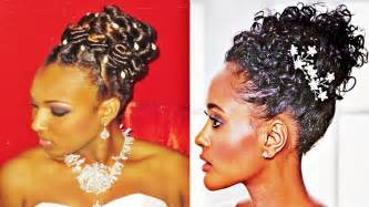pin up hairstyles for black pin up hairstyles wedding for black women youtube