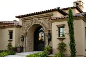 Tuscan Architecture Tuscan In Paradise Valley Az Architecture