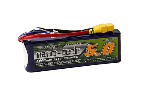 Battery Turnigy Nano Tech 1800mah 3s 25 50c Pecah 1 103x20x35mm turnigy batteries nano tech 5000mah 3s 25 50c lipo battery pack w xt 90 hobbyking