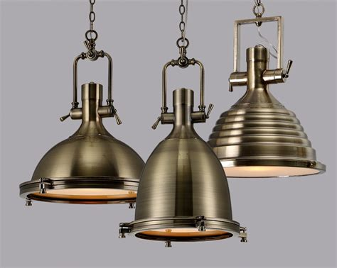 Benson Pendant Light Benson Pendant L Loft Industrial Iron Chrome Bronze Suspension Lights For Projects From China
