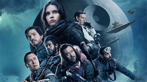 The Greatest Rogue Stories Told review rogue one a wars story is the best wars since the original trilogy