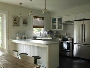 delightful Small Kitchen Design With Peninsula #2: beadboard-paneling-in-kitchen-kitchen-designs-with-beadboard-eb4312fec7f9b431.jpg