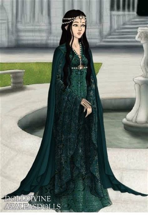 Gamis Bc 623 by mbless02 high dress up dolldivine