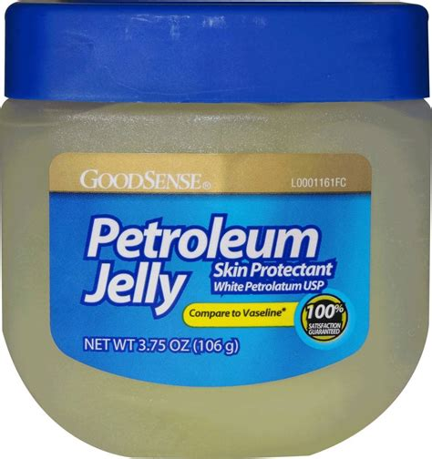 vaseline petroleum jelly 3 75oz the compleat sculptor