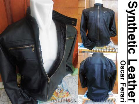 Harga Jaket Kulit Pria Bogor Jawa Barat terjual jaket kulit sintetis only 135 000 rekber welcome
