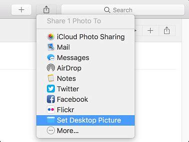 Set Desktop Picture Mac