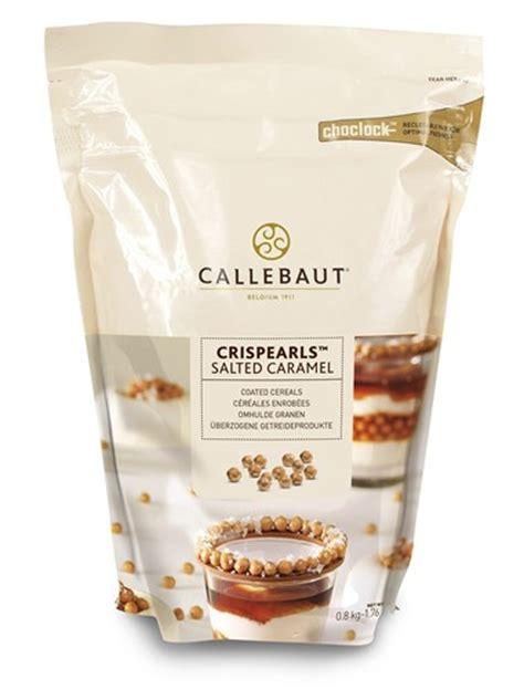 Callebaut Crispearls Stramberry 800 Gram callebaut salted caramel crispearls 800 grams