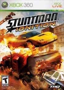 Stuntman Ignition Walkthrough Part 1 Stuntman Ignition Xbox 360 Ign