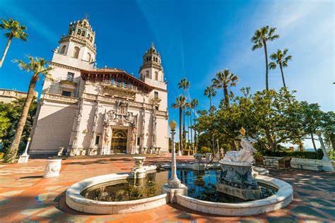 California Bungalow by Hearst Castle Tips Amp Review Travel Caffeine