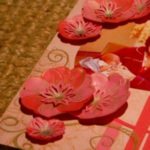 Show How To Make Paper Flowers - craft for you paper flower