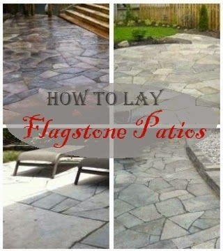 25 best ideas about how to lay flagstone on pinterest flagstone path flagstone patio and