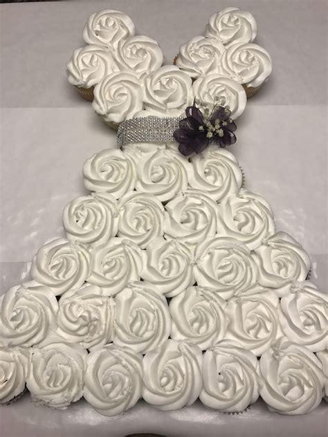 wedding dress cupcakes bev s bakin cakes in 2019