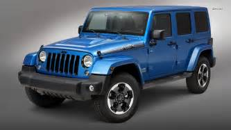 All About Jeep Wranglers All New 2015 Jeep Wrangler Suv Review Redesign And Concept