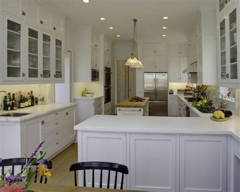Narrow Kitchen Peninsula Pin By Sissy Swegman On For The Home